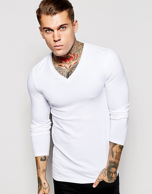 low-v-neck-long-sleeve